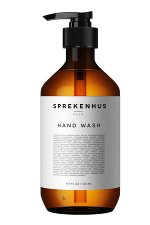 SPREKENHUS - HAND WASH 500ML