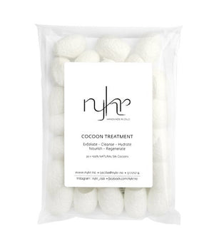 NYKR - COCOON TREATMENT