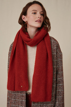DES PETITS HAUTS - DONA SCARF - COING