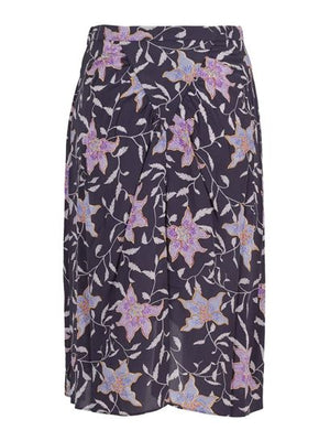 ISABEL MARANT ÈTOILE - Omaly Skirt - Faded Night