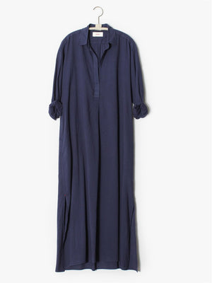 XIRENA - Hope Dress - Navy