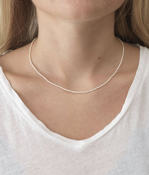 ANNI LU - CONSTANCE NECKLACE - GOLD