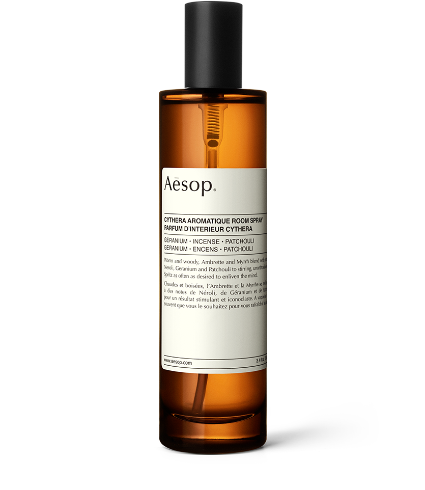 AESOP A ROSE BY ANY OTHER NAME BODY CLEANSER 500ML Shine