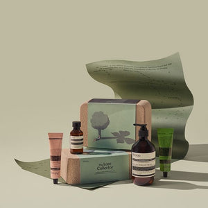 AESOP - The Lore Collector - Elaborate Body 2020