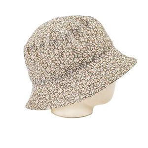 BON DEP - LIBERTY BUCKET HAT - PEPPER