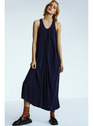 KOKOON - PATTI TANK DRESS - NAVY