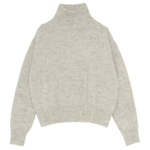 SKALL - ESTHER KNIT - SAND