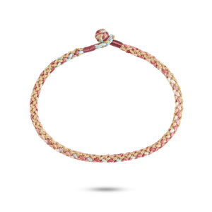 CARRÉ - GEM CANDY BIRTHSTONES - PINK