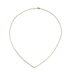 BON DEP - EMILIA GOLD NECKLACE 50CM