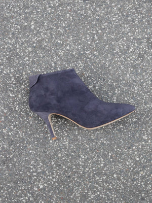 Yvonne Koné - SIMONE BOOT STEEL BLUE