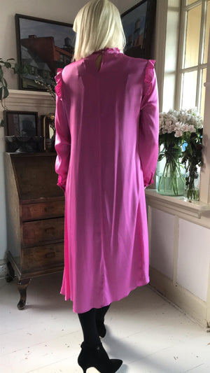 HEARTMADE BY JULIE FAGERHOLT - HAYA HM DRESS - PINK