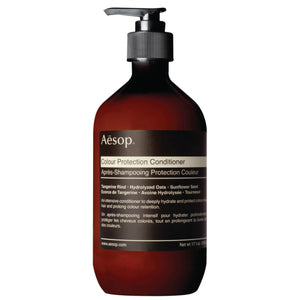 AESOP - COLOR PROTECTION CONDITIONER 500ML