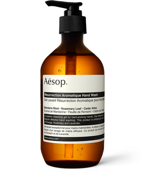 AESOP - RESURRECTION HAND WASH 500ML