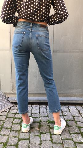 DENIM STUDIO - JEAN DENIM