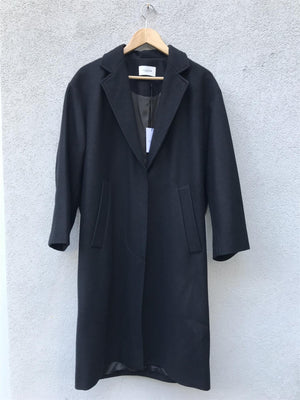 ISABEL MARANT ÈTOILE - CODY COAT BLACK