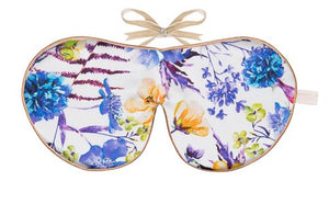 HOLISTIC SILK - EYE MASK MULBERRY SILK - BLOOM LIBERTY