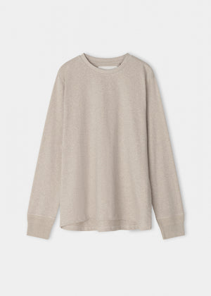 AIAYU - LONG SLEEVE TEE - NATURE