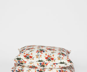 AIAYU DOMUS - PILLOW CASE 50X70 - FLOWER