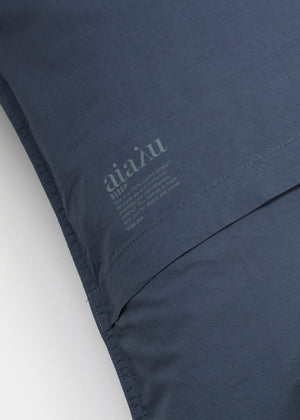 AIAYU DOMUS - PILLOW CASE 50X70 - MIDNIGHT
