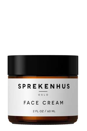 SPREKENHUS - FACE CREAM 60ML