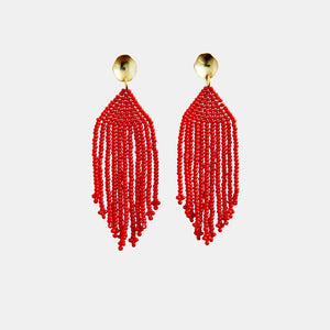 MA|RE GOLD - OAXACA - RED