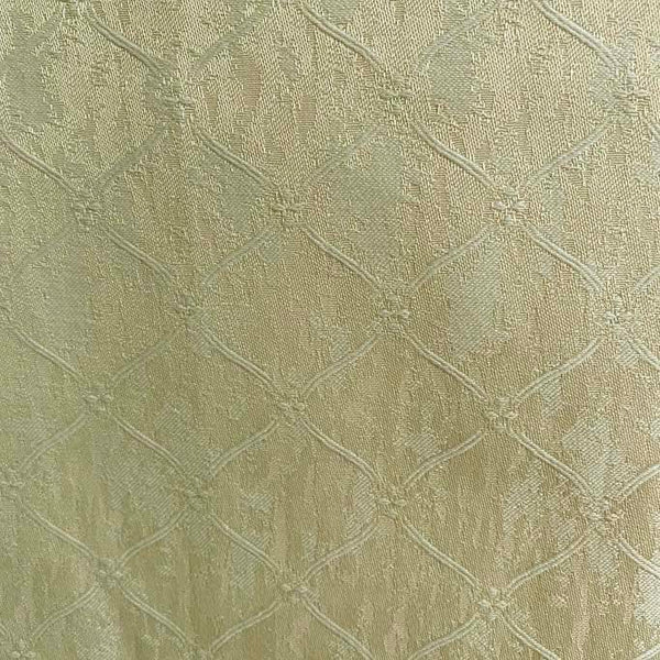 Ready Made Curtains - Champagne  Woven