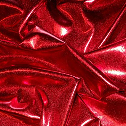 Dance Spandex - Red