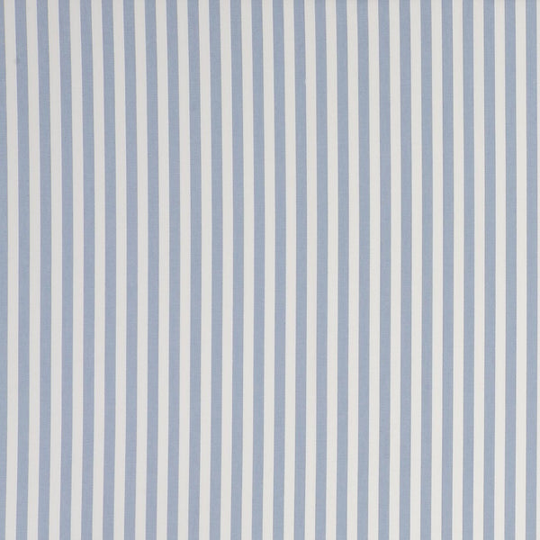Party Stripe - Chambray