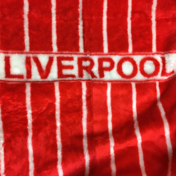 Faux Fur - Liverpool Short