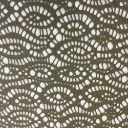 Stretch Lace - Khaki