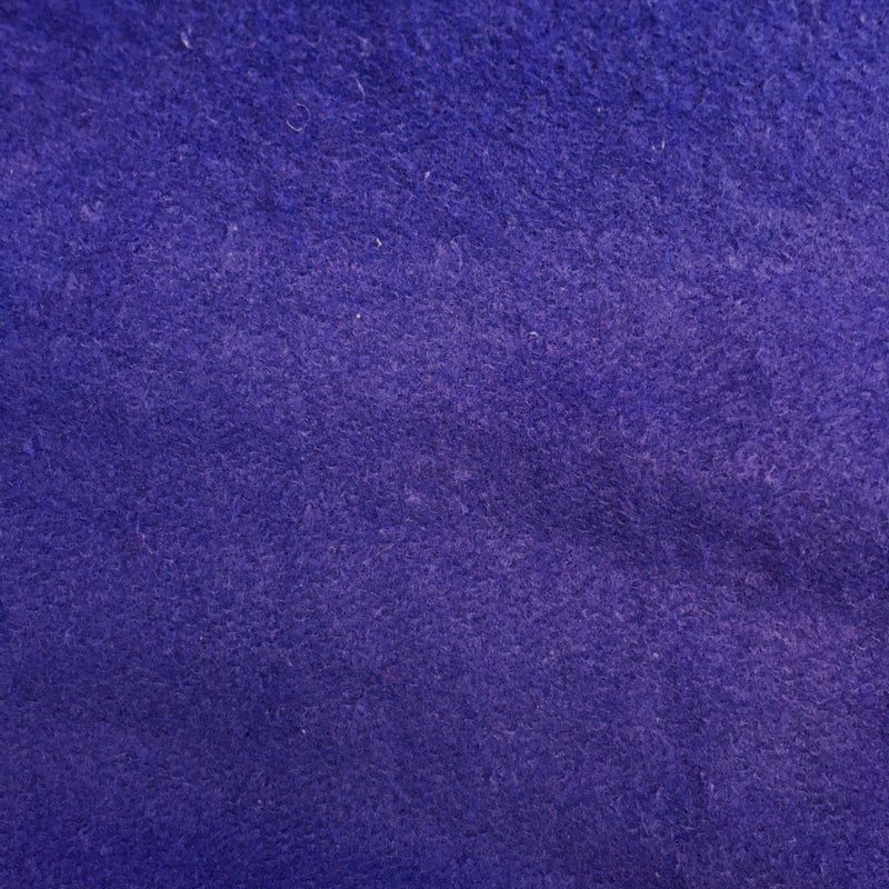 Soft Royal Blue Light Fleece