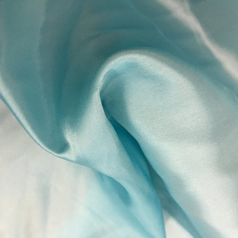 Dress Lining - Turquoise