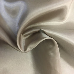 Dress Lining - Taupe