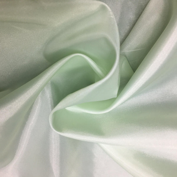 Dress Lining - Peppermint Green