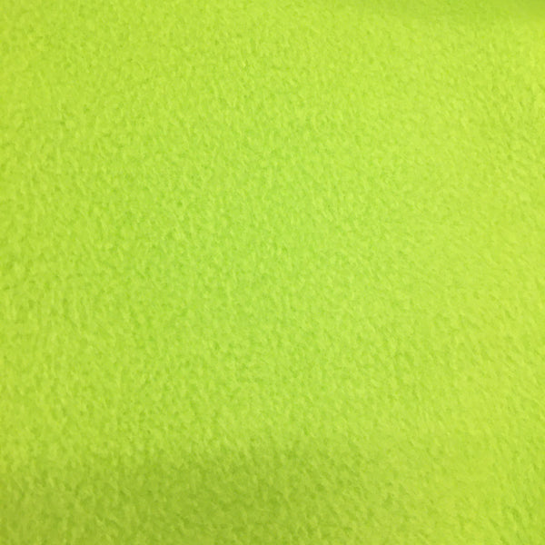 Soft Fleece - Green