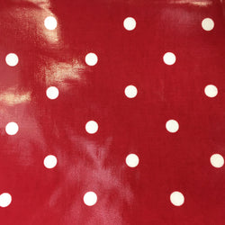 Polka Dotty PVC Multi