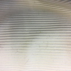 Ribbed Jersey Cream