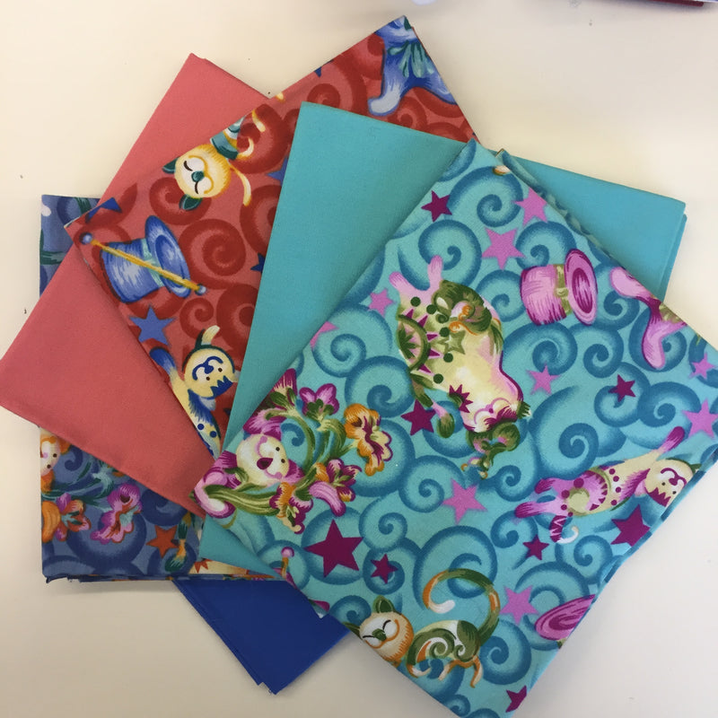 Fat Quarter Bundles