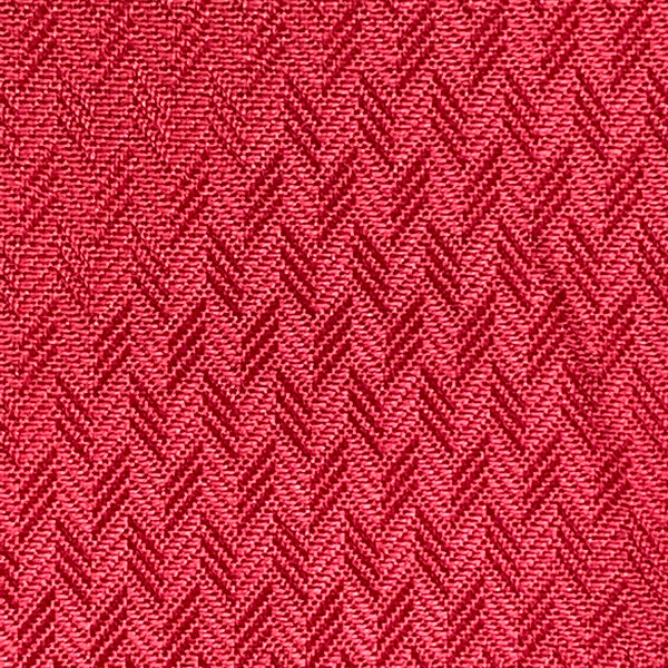 Herringbone - Red