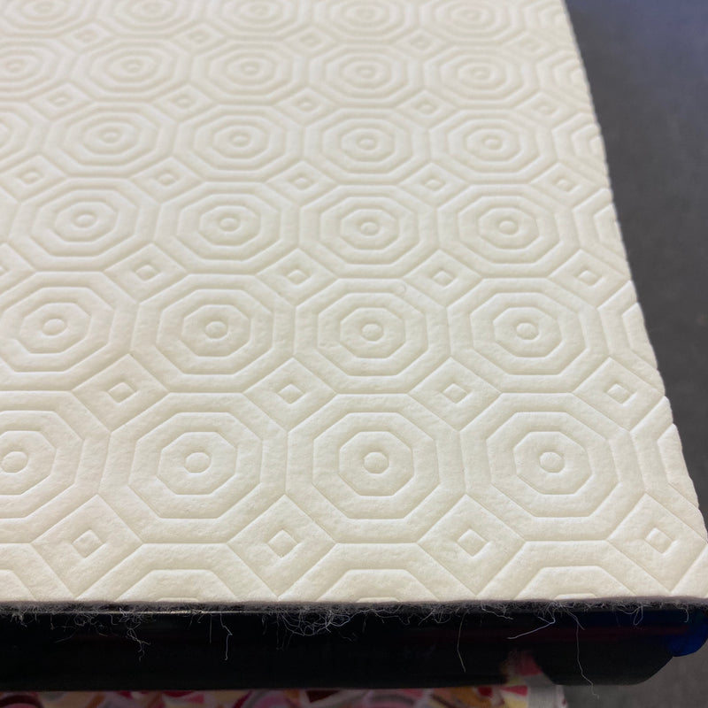 Table Protector - Ivory