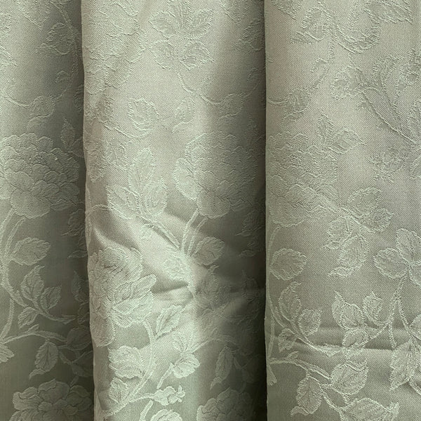 Ready Made Curtains - Vintage Green