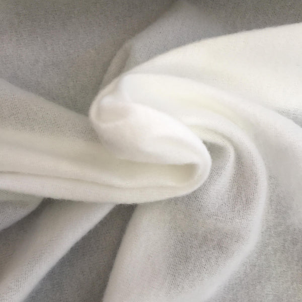 Soft White Light Fleece