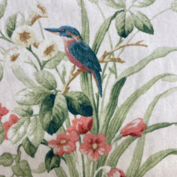 Waterbirds Antique Velvet
