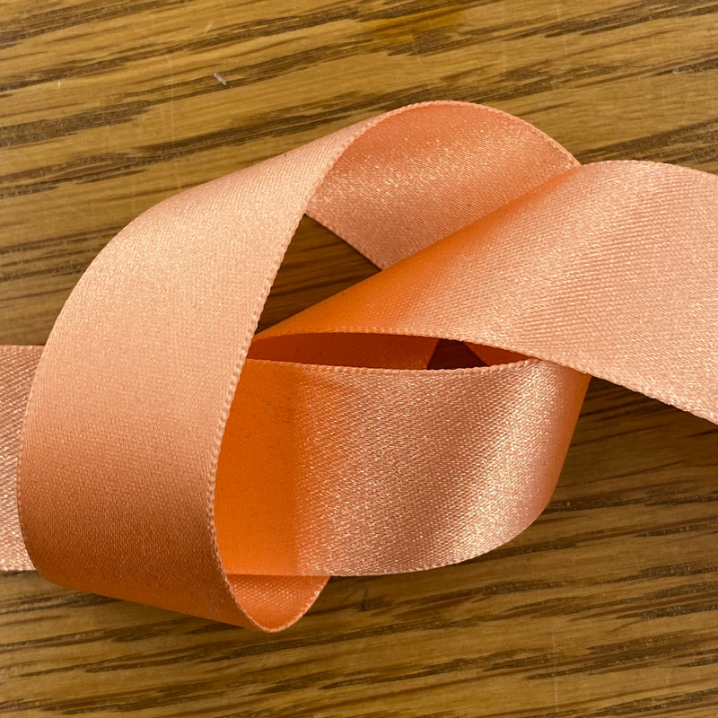 Double Faced Satin Ribbon - 50mm