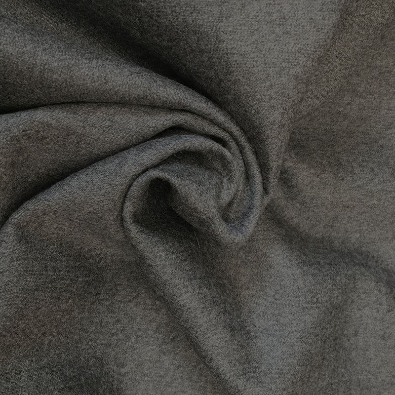 Anchor Grey Wool
