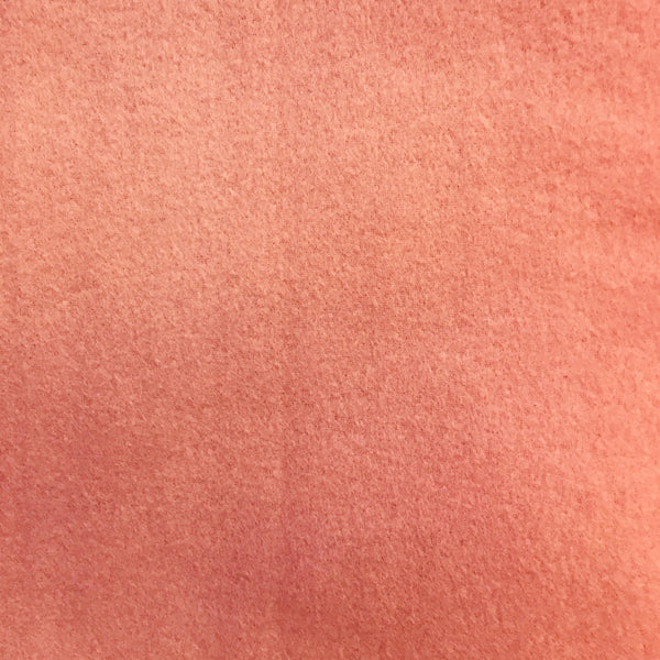 Soft Peach Light Fleece