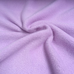 Soft Polar Fleece - Lilac