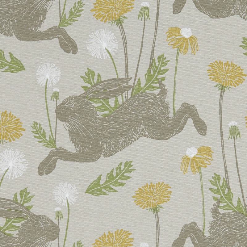 March Hare - Linen