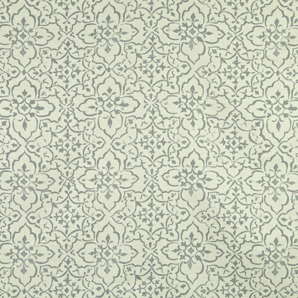 Tabriz Fabric - Dove