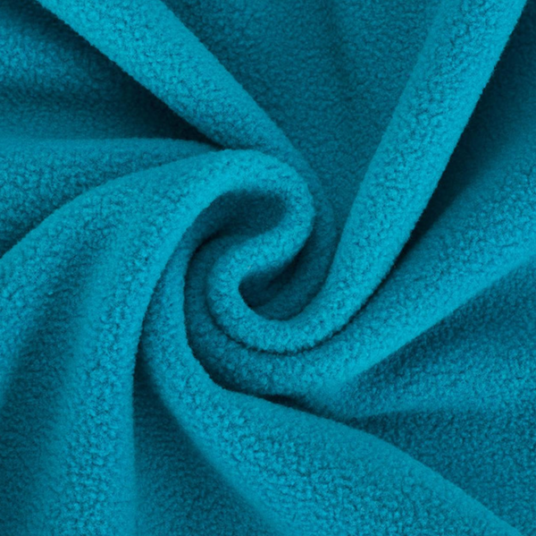 Soft Polar Fleece - Turquoise